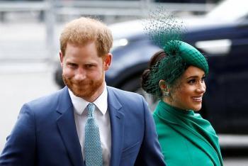 La venganza de Harry y Meghan Markle contra la prensa británica