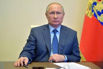 Putin enviará más insumos médicos a Venezuela contra el Covid-19
