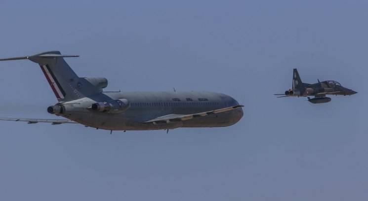 México envía un avión de la Fuerza Aérea a Bolivia para la repatriación de connacionales