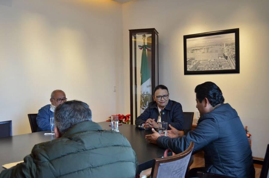 ACUSAN PENALMENTE A LÍDER TRIQUI POR CONVOCAR A MANIFESTACIONES EN MEDIO DE PANDEMIA