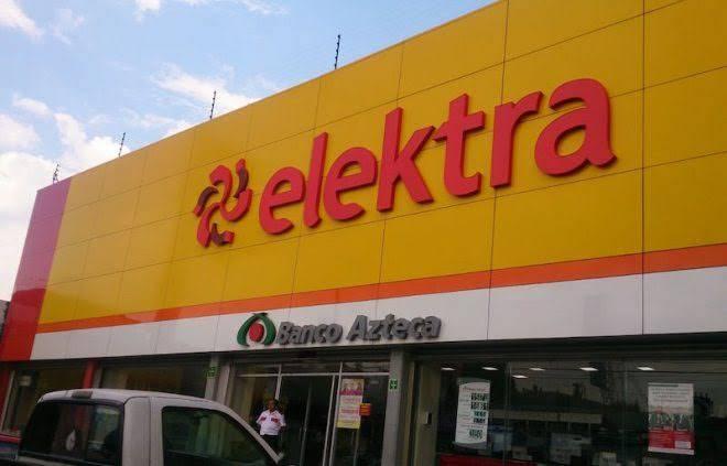 Elektra sólo brindará sus servicios de banco