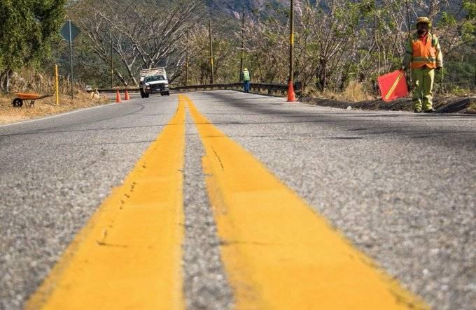 Capufe reporta caída de aforo vehicular durante Semana Santa