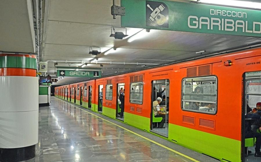 Cierran 20% el Metro, endurecen No Circula…