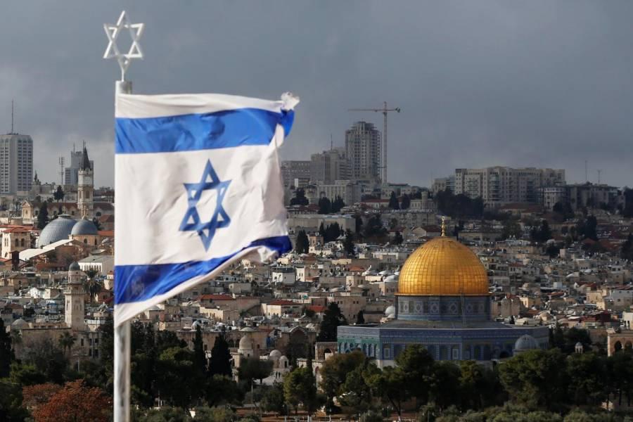 Israel conmemora día del recuerdo de las víctimas del holocausto