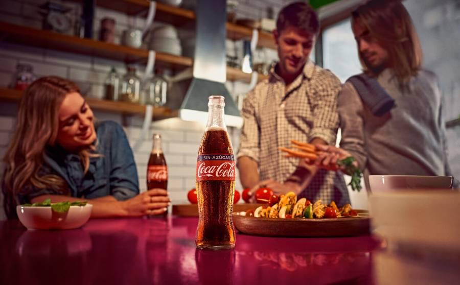 Coca-Cola reporta pocas ventas por el Covid-19
