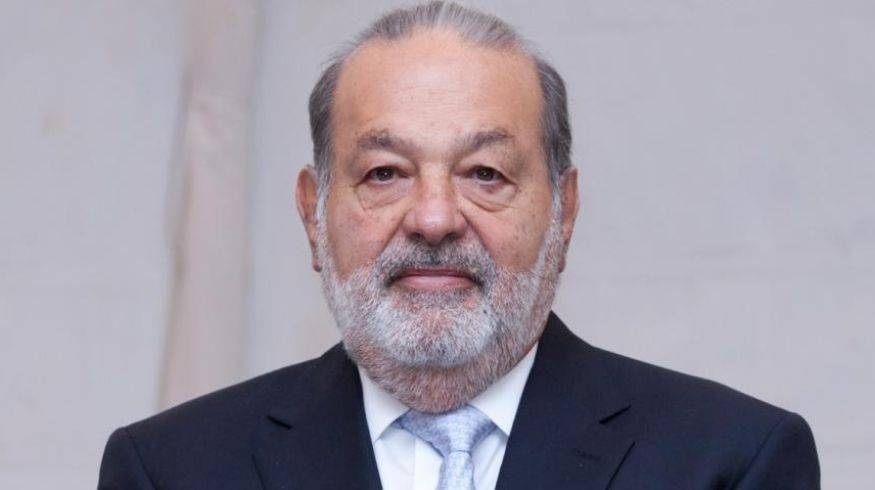 Coloca Carlos Slim en la BMV su fibra E por 25 mil 287 mdp