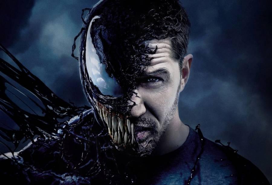 """Revelan título de secuela de """"Venom"""" y retrasa su estreno"""