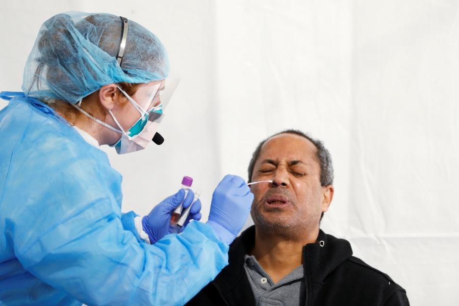 Más de 2.5 millones de personas  están contagiadas en el mundo
