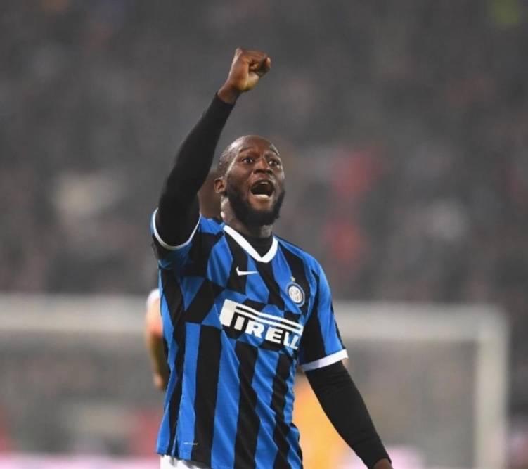 Lukaku revela que integrantes del Inter pudieron contraer Covid-19