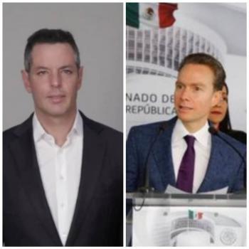 Manuel Velasco resalta la medida del gobernador de Oaxaca ante Covid-19