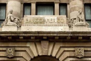 Fortalece Banxico reservas internacionales; ascienden a 185 mil 943 mdd