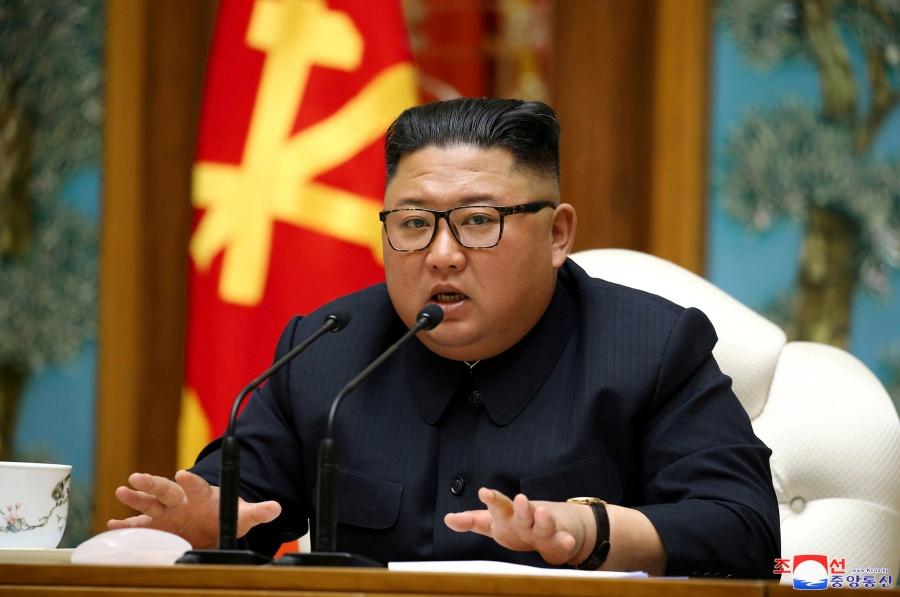 Ola de misterio en torno a Kim Jong-un