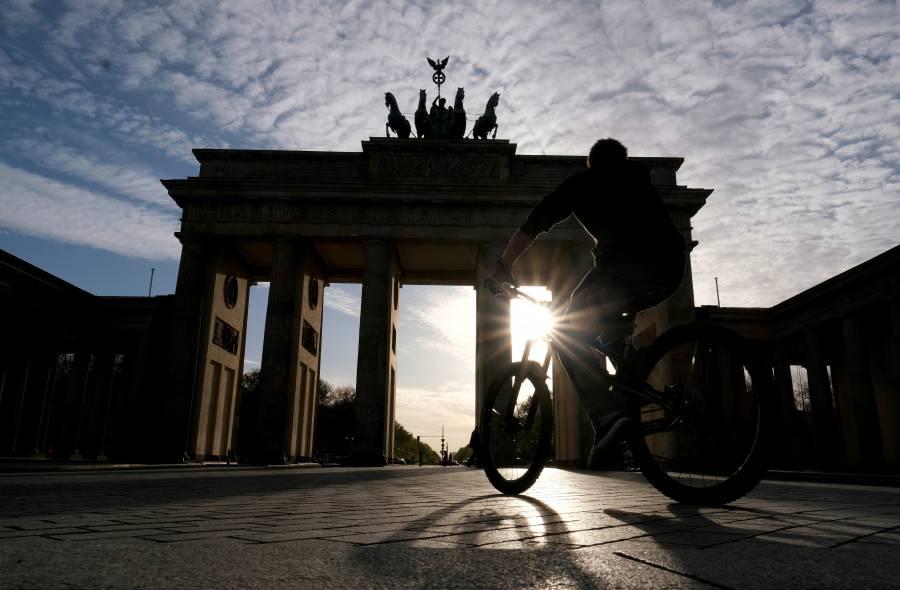 Por Covid-19, suspenden el Maratón de Berlín