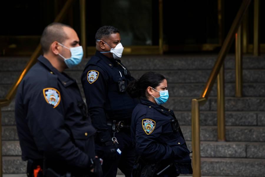 Crean ejercito de rastreadores en NY para detectar residentes infectados de Covid-19