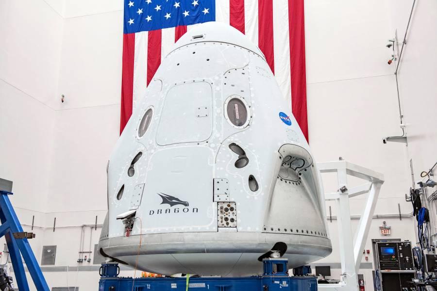 NASA reanudará viajes espaciales con astronautas