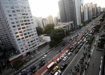 Gobernador de Sao Paulo flexibilizará cuarentena el 11 de mayo