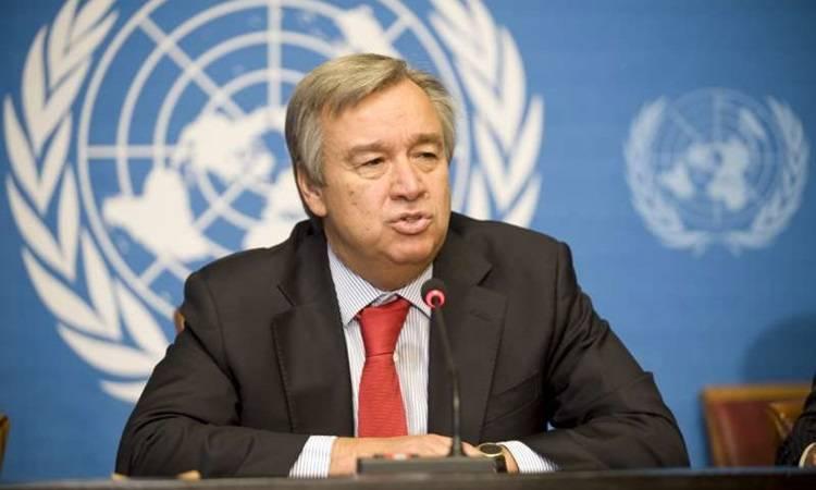El COVID-19 se convierte en crisis de derechos humanos: ONU