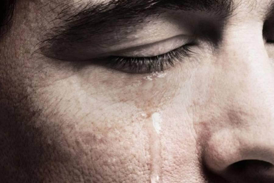 Las lágrimas podrían ser fuente de contagio de Covid-19