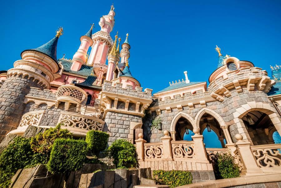 Disneyland Paris, la magia desde casa