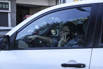 Multan a automovilistas que lleven más de dos pasajeros en Cd. Juárez