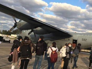 Un 79 por ciento de los connacionales en el exterior han retornado al país: SRE