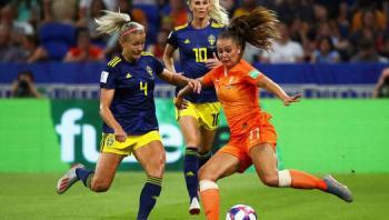 Aplazan Eurocopa de futbol femenil hasta 2022