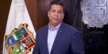 Implementa Tamaulipas medidas obligatorias para Fase 3, como hoy no circula
