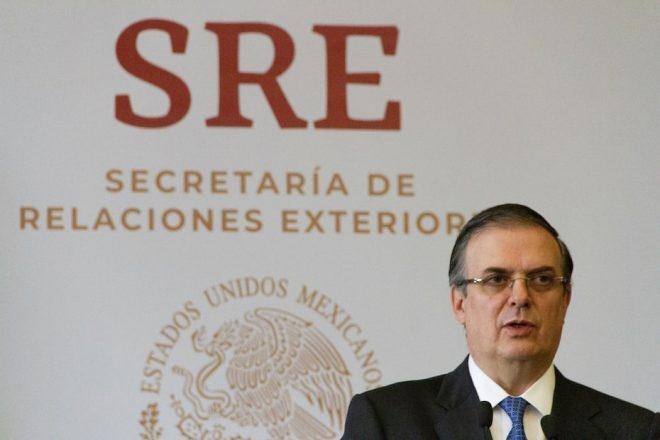 SREya repatrió al 79% de losmexicanos varados