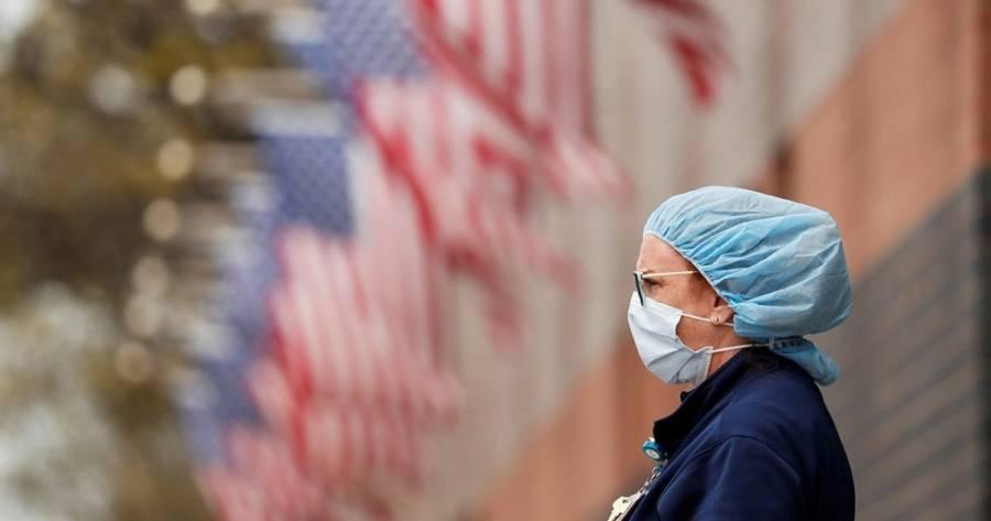 Donald Trump firma paquete de ayuda por coronavirus de casi 500 mil mdd