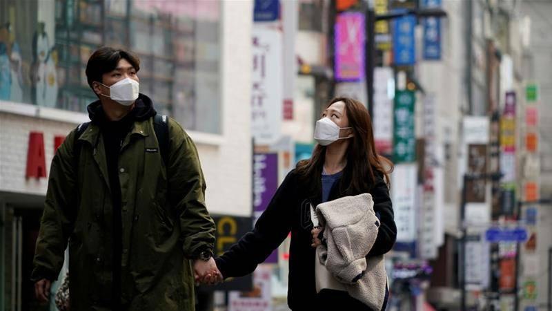 Corea del Sur propone pautas para