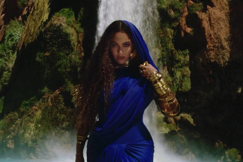 Beyoncé dona 6mdd para asistencia sanitaria ante el Covid-19