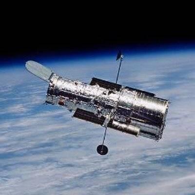 Imágenes del telescopio Hubble según tu cumpleaños