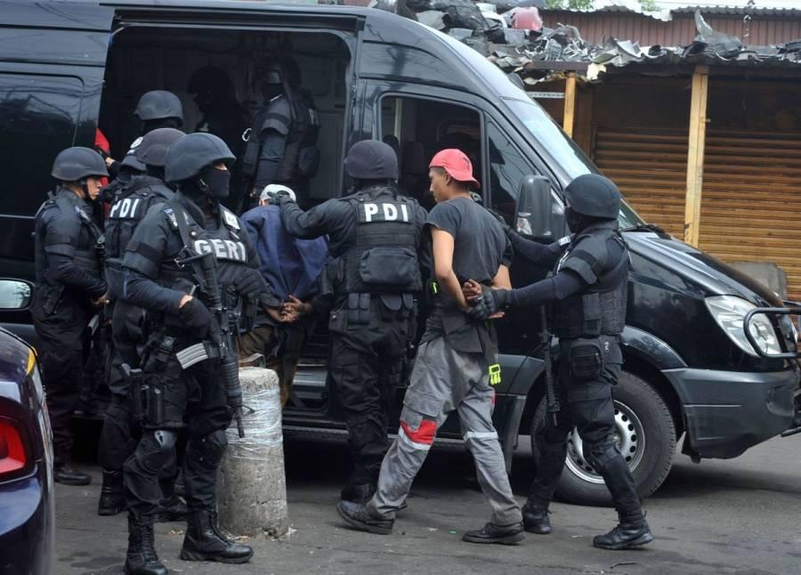 Disminuye incidencia de robos en cinco modalidades en el país