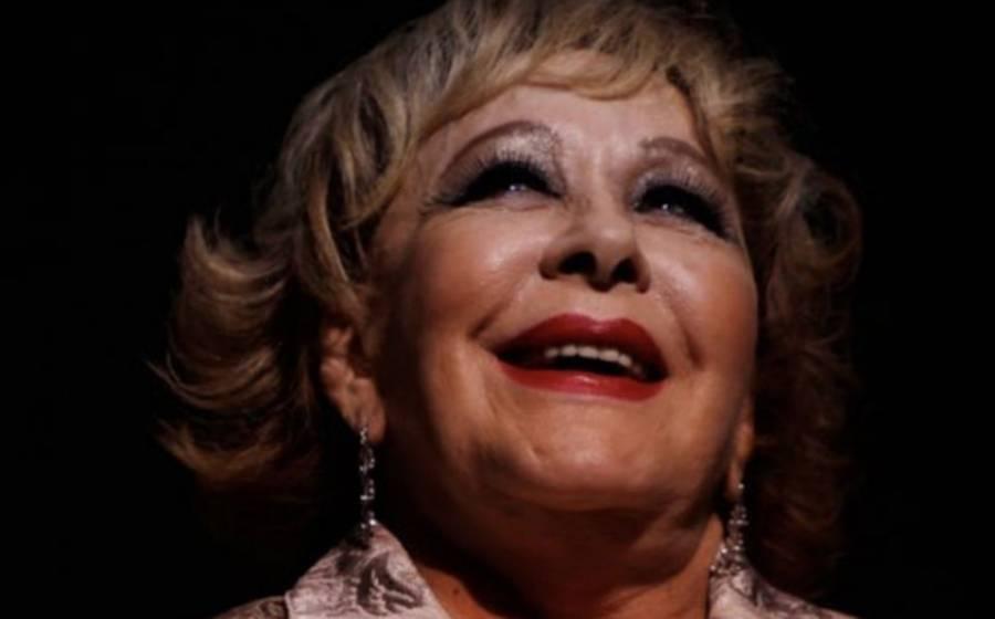 Silvia Pinal ya se encuentra en recuperación luego de salir de cirugía
