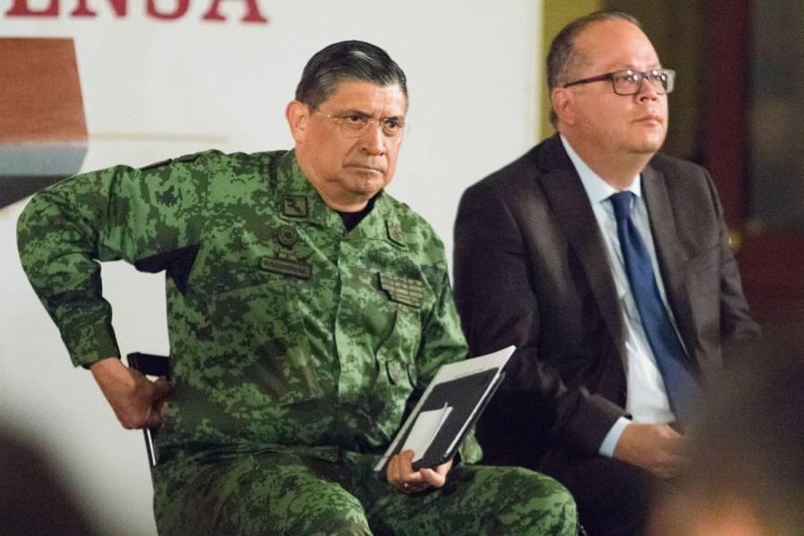 Fuerzas Armadas reportan cinco decesos por Covid-19