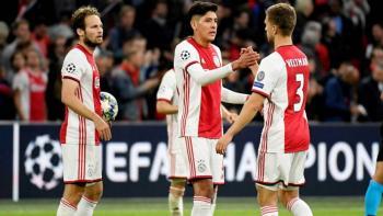 Sin campeón, Eredivisie da por concluida la temporada 2019-2020