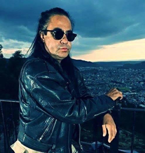 Muere Arturo Huizar, una de las grandes voces del metal en México