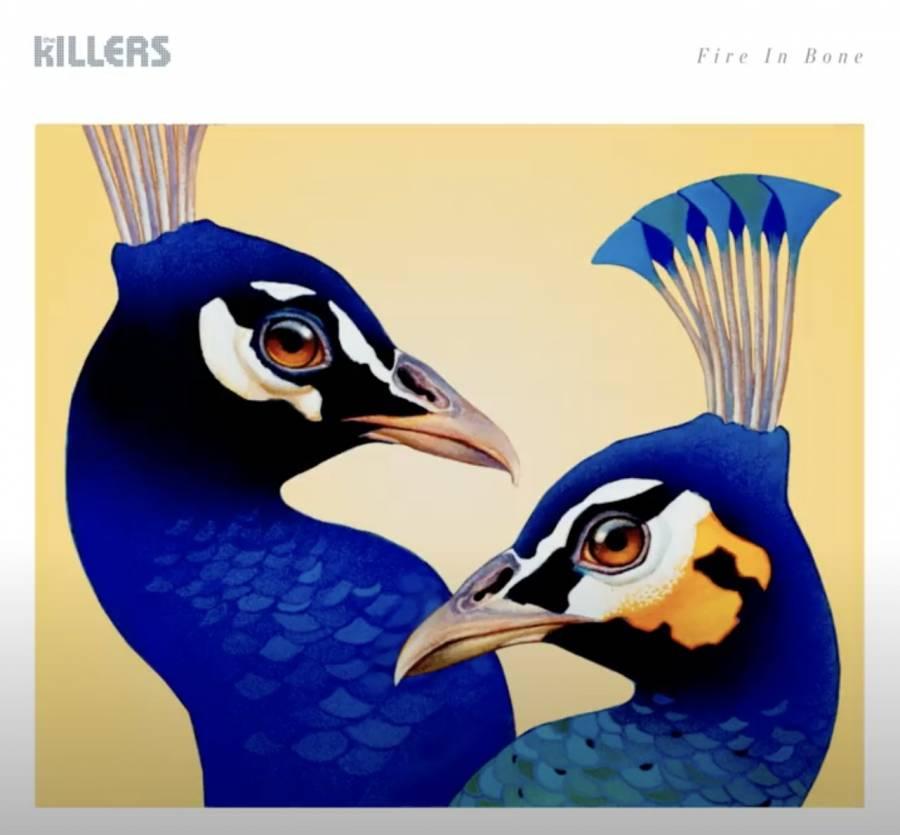 The Killers lanza nueva canción
