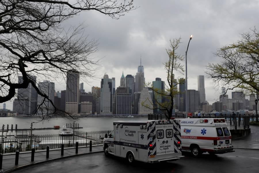Por idea de Trump, incrementan lesiones por uso de desinfectantes en NY