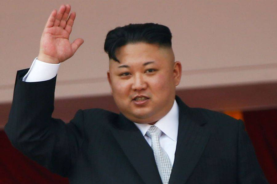 Filtran supuesta fotografía de la muerte de Kim Jong Un