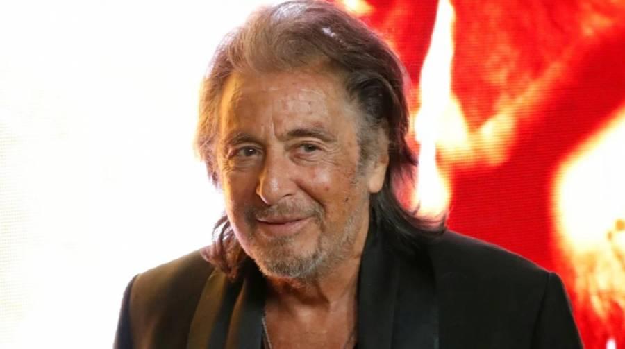 Al Pacino, 80 años de un mito del cine