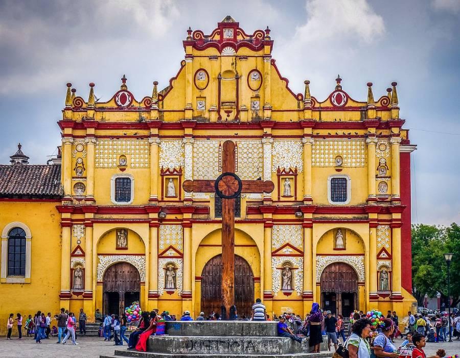 Diócesis de Chiapas denuncia amenazas de muerte del CJNG contra sacerdote