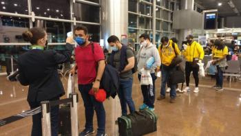 México y Brasil suman esfuerzos para repatriar conjuntamente a sus connacionales afectados por Covid-19
