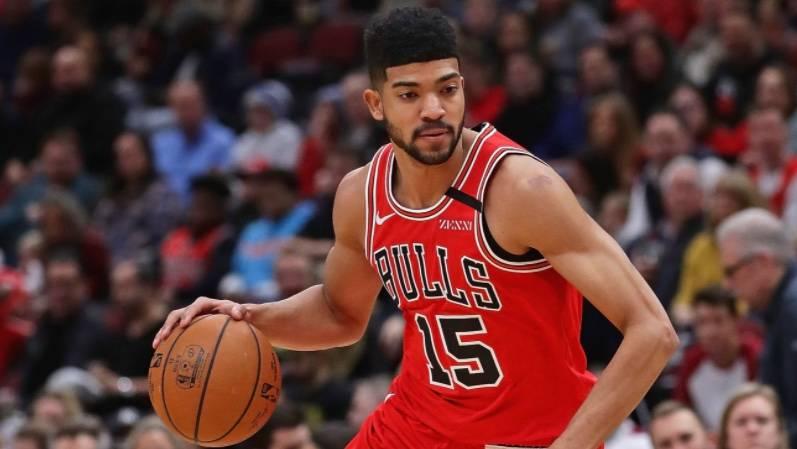NBA abre vía para entrenamientos individuales en mayo