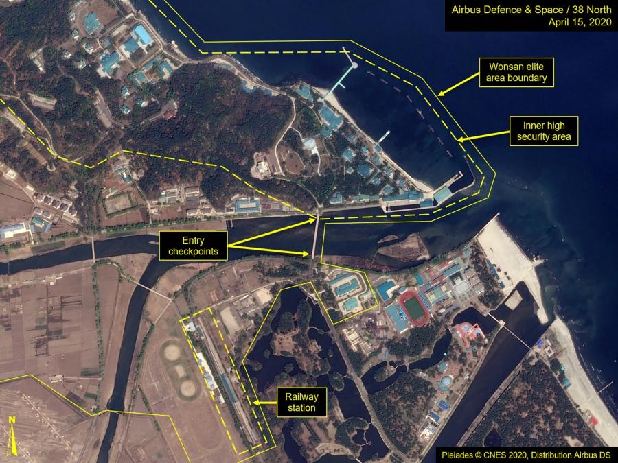 Manda Norcorea felicidades a  trabajadores en nombre de Kim