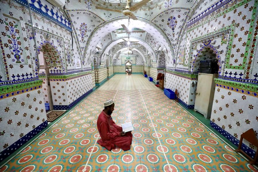 Ramadán cambia sus costumbre por Covid-19