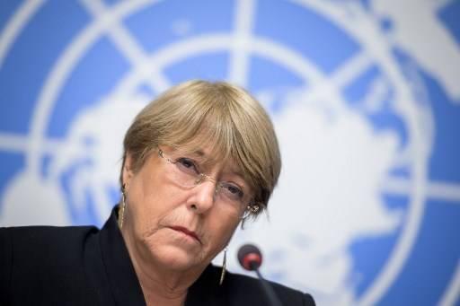 Dice ONU que medidas contra el COVID-19 no deben violar derechos humanos