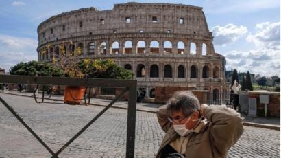 Preocupa en Italia levantamiento de aislamiento