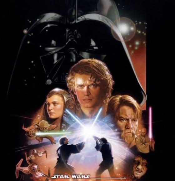 Amazon Prime Video estrenará en México la saga completa de Star Wars