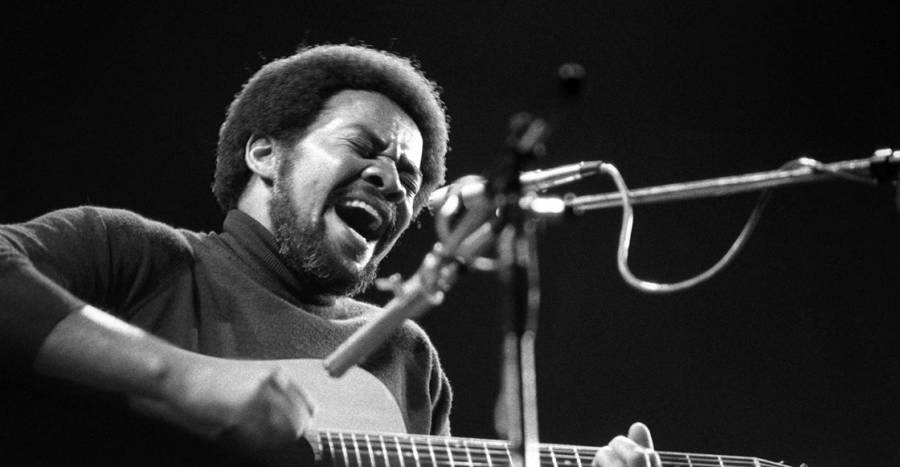 Artistas canadienses homenajean a Bill Withers